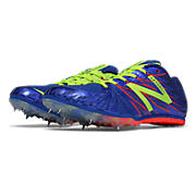 MD500v4 Spike, Blue with Yellow