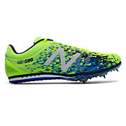 MD500v5 Spike, Yellow with Black