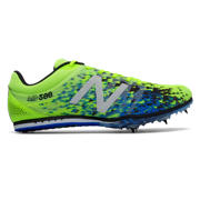 NB MD500v5 Spike, Firefly with Black