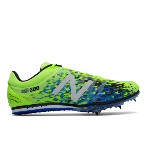 New Balance MD500v5 Spike Boy's Shoes - MMD500Y5