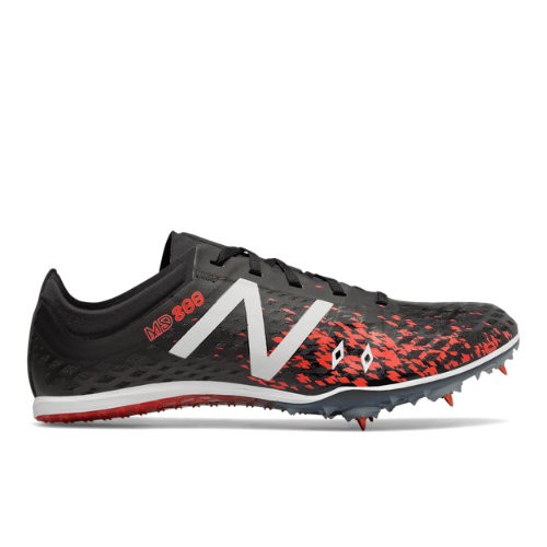 New Balance MD800v5 Spike Boy's Race Day – Competition - MMD800B5