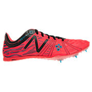 New Balance 800v3, Hot Pink with Black & Blue