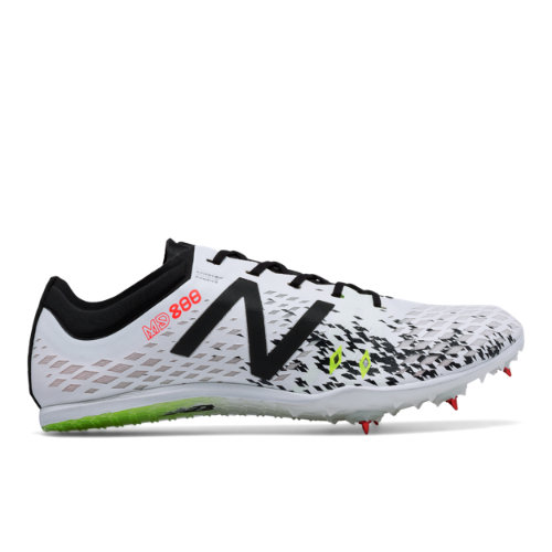New Balance : MD800v5 Spike : Men's Spikes & Competition : MMD800W5