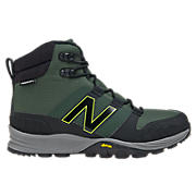 New Balance 1099, Black with Green
