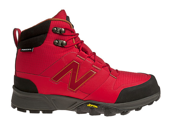 Limited Edition 1099, Red with Black