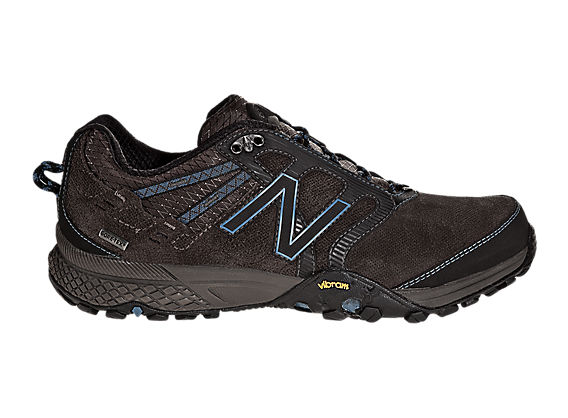 New Balance 1521, Brown with Carolina Blue