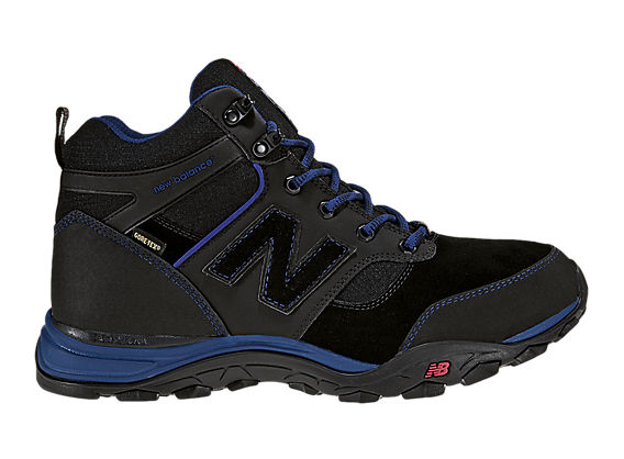 Limited Edition 673, Black with Blue