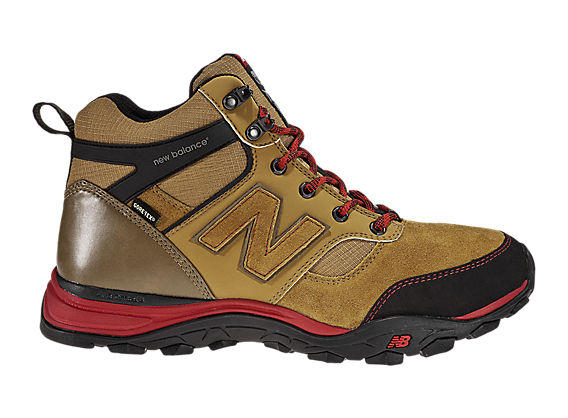 Limited Edition 673, Brown with Red