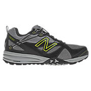 New Balance 689, Grey with Yellow