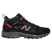 New Balance 790, Black with Red & Dark Grey