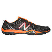 Minimus 80, Black with Orange