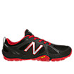 Minimus 80, Black with Red