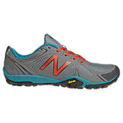 Minimus 80, Grey with Blue & Orange