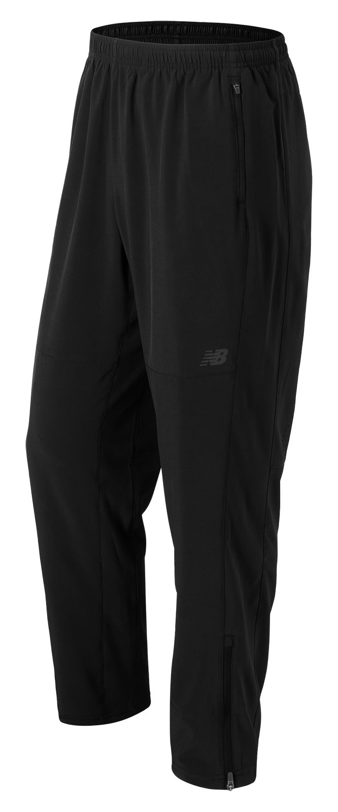 New Balance : Windcheater Pant : Men's Apparel Outlet : MP53041BK