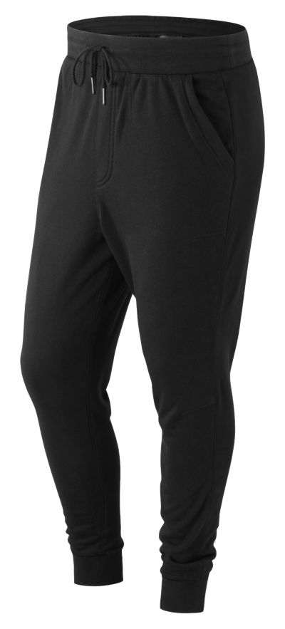 New Balance 53514 Men's Classic Sweatpant | MP53514BK | Fitness Blog