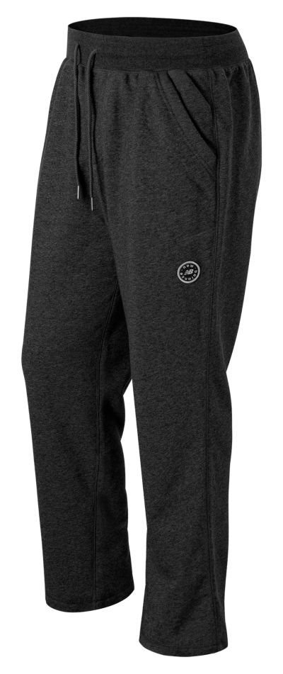 New Balance 53516 Men's Fleece Pant | MP53516HC | Fitness Blog