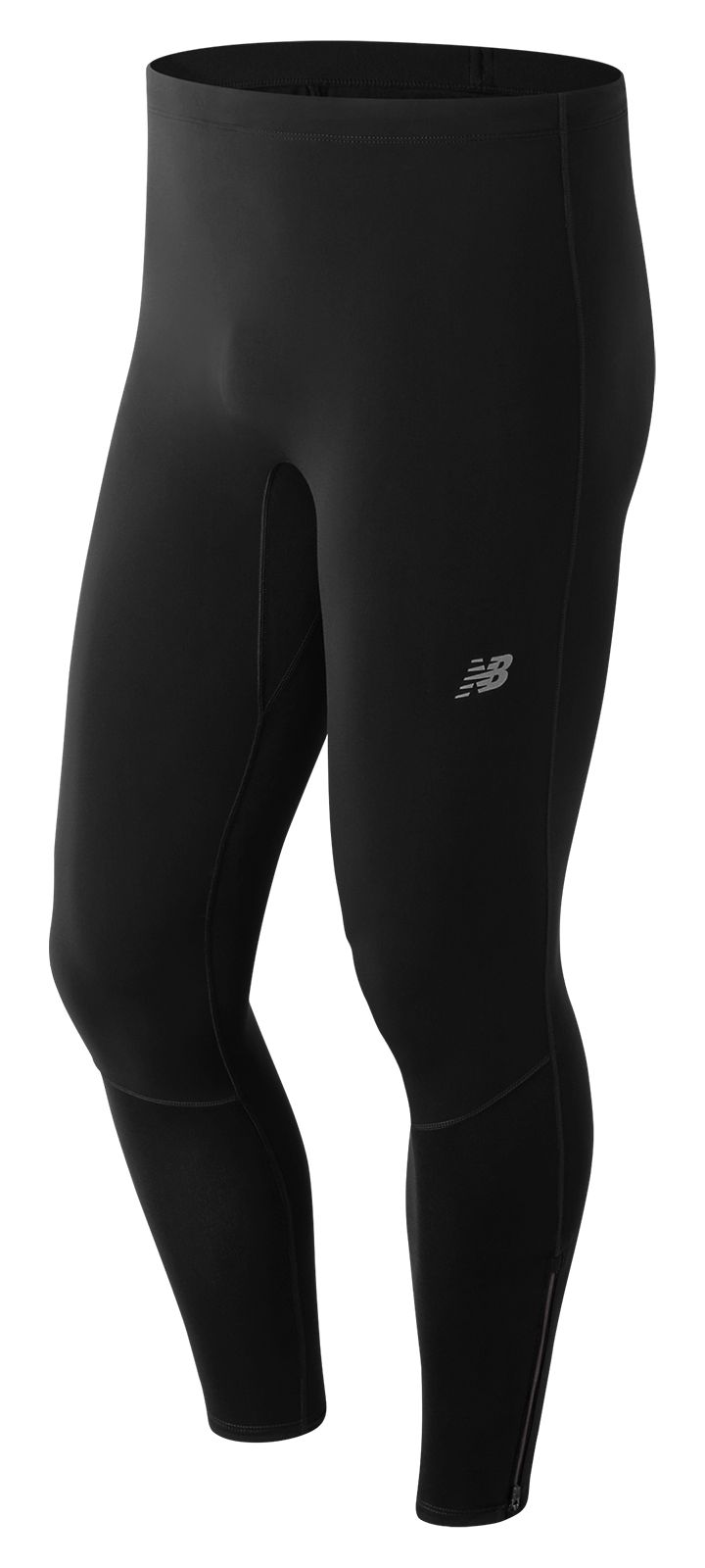 New Balance : NB Heat Tight : Men's Apparel Outlet : MP63221BK