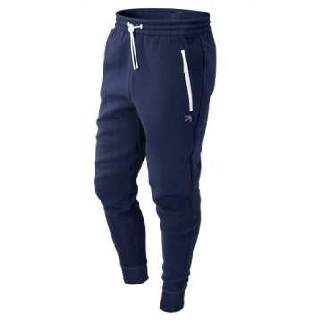 New Balance J.Crew Sport Style Pant, Navy