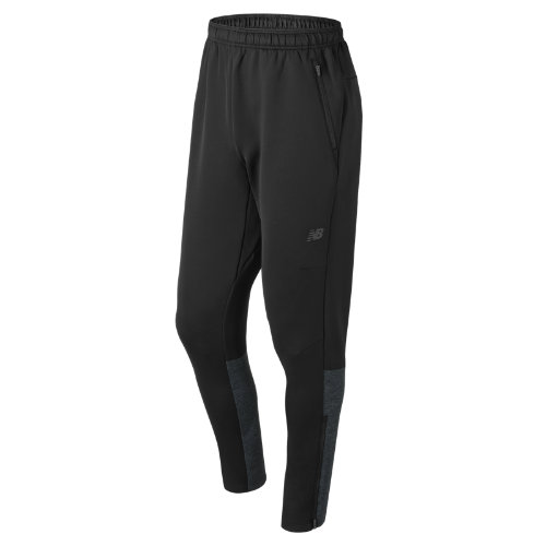 New Balance Fantom Force Pant Boy's All Clothing - MP73027BK