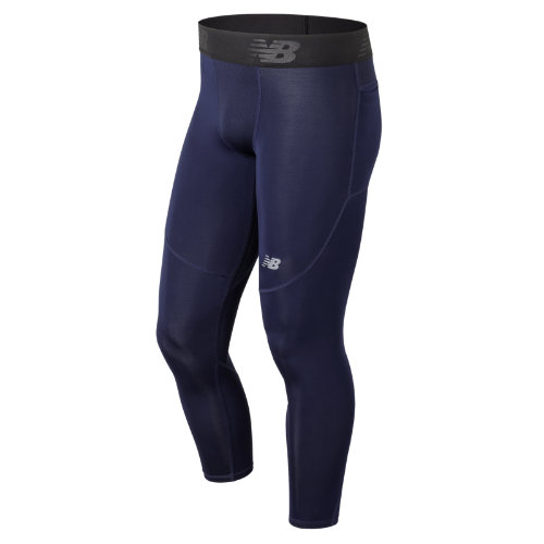 New Balance Challenge Tight Boy's Performance - MP73039PGM