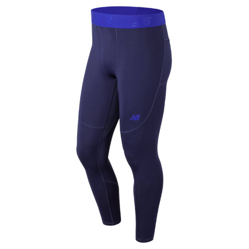 New Balance Challenge Thermal Tight Boy's All Clothing - MP73045PGM