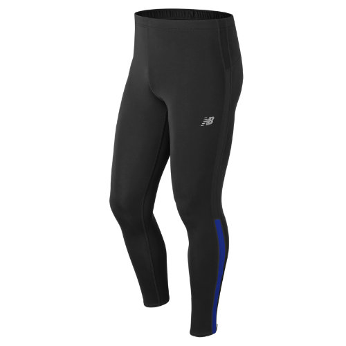 New Balance : Accelerate Printed Tight : Men's Performance : MP73066TRY