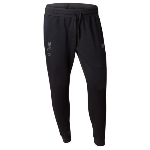 New Balance : LFC Sportswear Pant : Men's 2017/18 Elite Training : MP732149BK