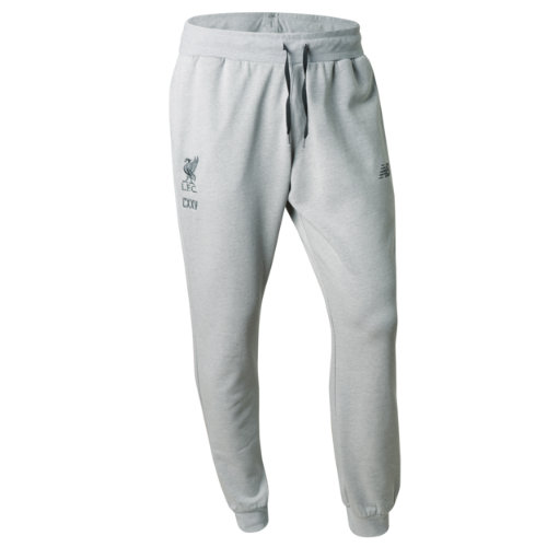 New Balance LFC Sportswear Pant Boy's All Accessories - MP732149GRM