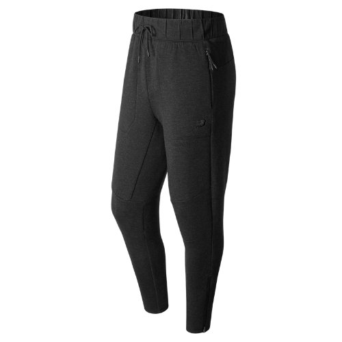 New Balance 247 Luxe Pant Boy's All Clothing - MP73533BK