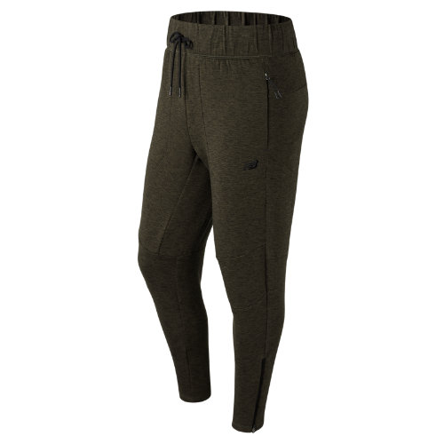 New Balance 247 Luxe Pant Boy's All Clothing - MP73533MKG