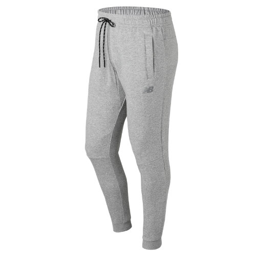 New Balance NB Athletics Knit Pant Boy's All Clothing - MP73543AG