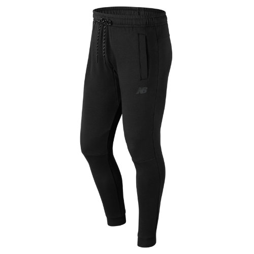 New Balance NB Athletics Knit Pant Boy's Casual - MP73543BK