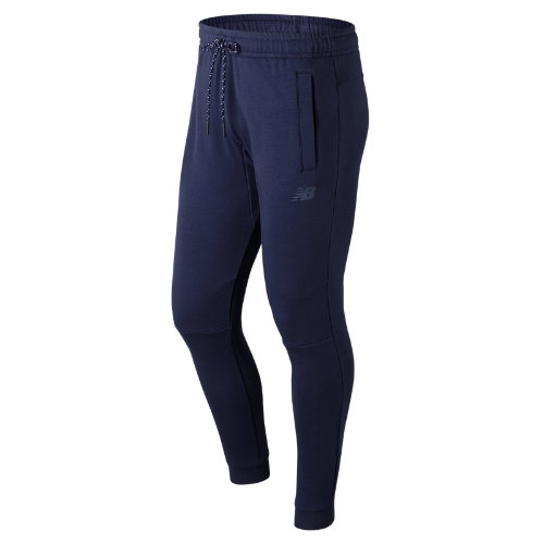 New Balance NB Athletics Knit Pant Boy's All Clothing - MP73543PGM