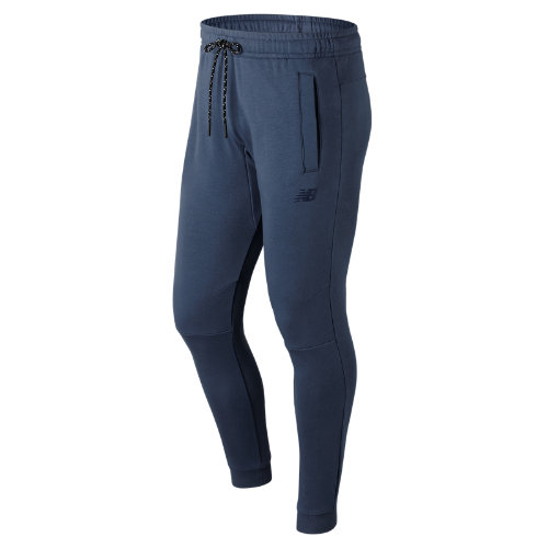 New Balance NB Athletics Knit Pant Boy's All Clothing - MP73543VTI