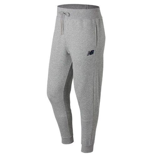 New Balance Essentials Sweatpant Boy's All Clothing - MP73544AG