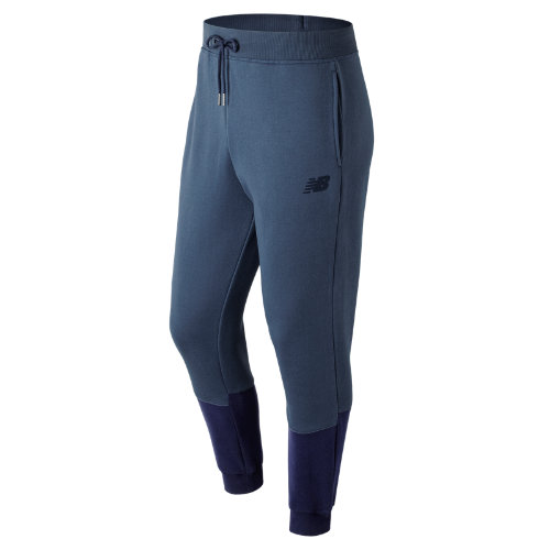 New Balance Essentials Sweatpant Boy's All Clothing - MP73544VIM
