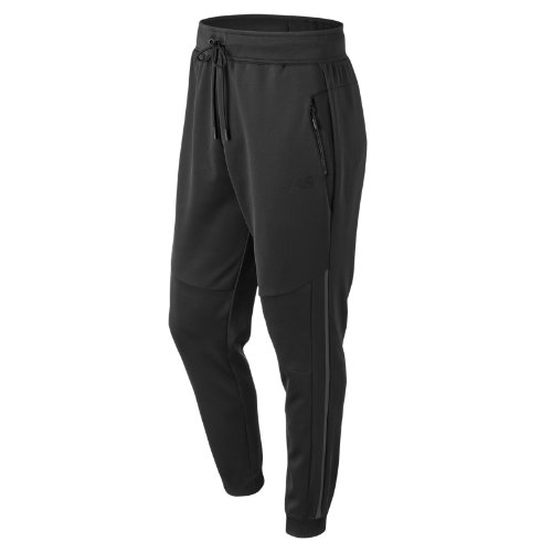 New Balance Sport Track Pant Boy's All Clothing - MP73594BK