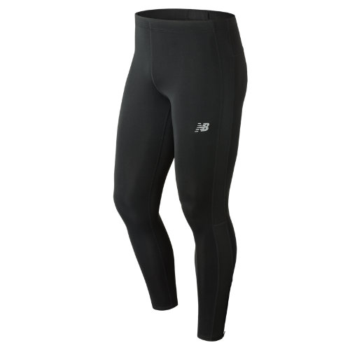 New Balance Accelerate Tight Boy's Performance - MP81284BK