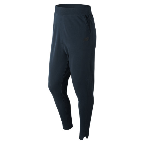 New Balance 247 Luxe Knit Pant Boy's Casual - MP81501GXY