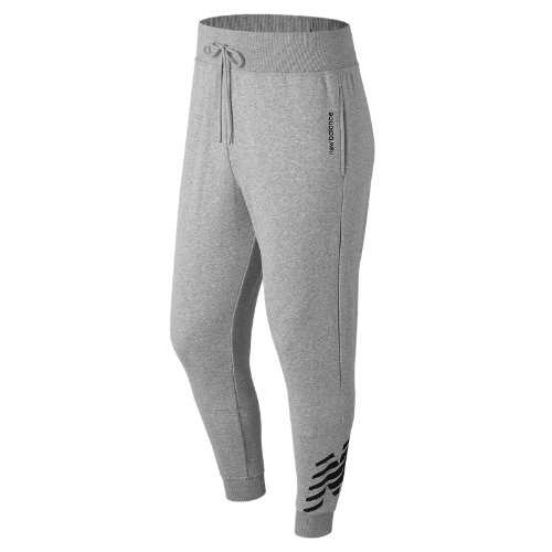 New Balance Essentials Graphic Sweatpant Boy's Casual - MP81507AG
