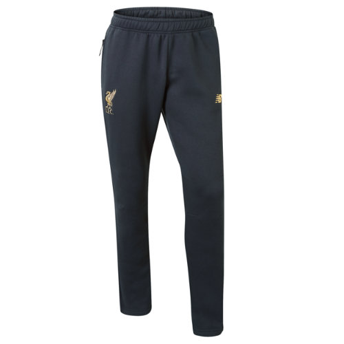 New Balance Liverpool FC Managers Sweat Pant - Phantom (Taille S)