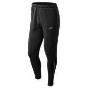 CORE TRAINING SLIM FIT PANT - KNITTED, Black