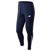 CORE TRAINING SLIM FIT PANT - KNITTED, Navy