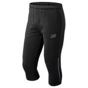 Core Training 3/4 Pant, Black