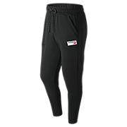 NB Athletics Sweatpant , Black