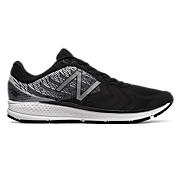 Vazee Pace v2, Black with White