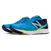 New Balance Vazee Pace, Bolt with Black & Yellow