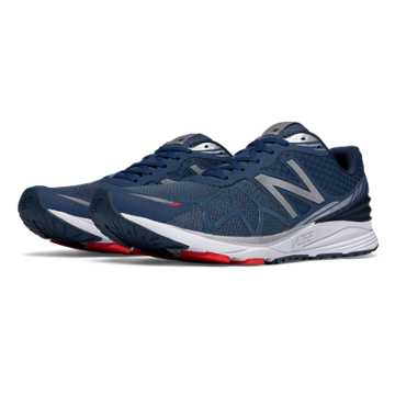 New Balance Vazee Pace, Blue with White