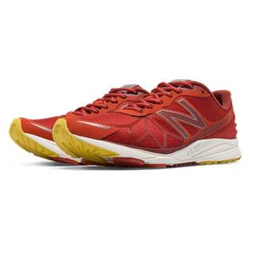 New Balance Vazee Pace Protect Pack, Aurora Red