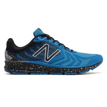 New Balance Vazee Pace v2 Protect Pack, Blue with Silver